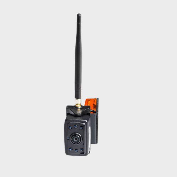 Haloview Wireless RV Left Side Marker Light Camera