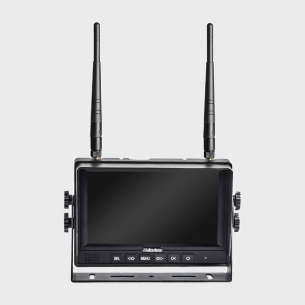 Haloview M7101 7-Inch Rear View Monitor