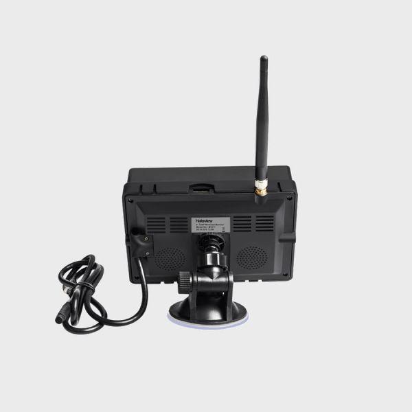 Haloview M5111 5'' 720P HD Digital Wireless Rear View Monitor
