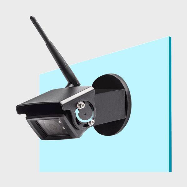 Haloview New Version U-Support Bracket for Camera