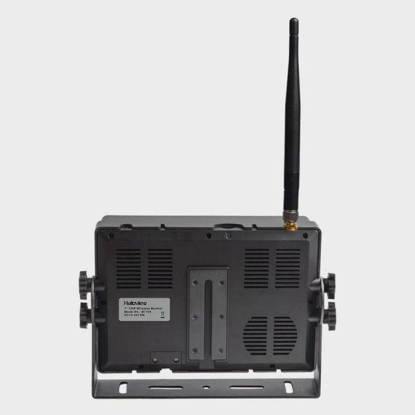 Haloview 7'' 720P Wireless Range Dominator System RD7-MAX