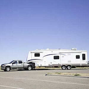 Range Dominator for RV