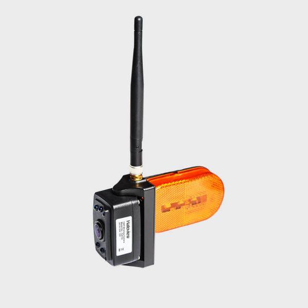Haloview Wireless RV Right Side Marker Light Camera