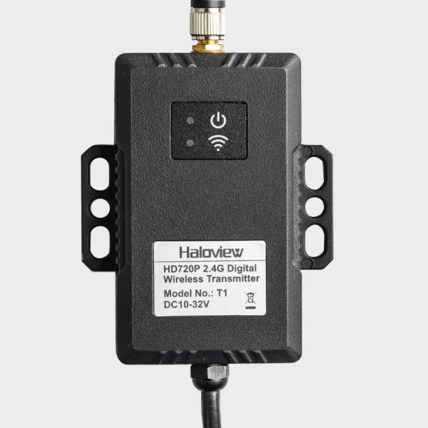 Haloview 7'' Wireless Range Dominator System