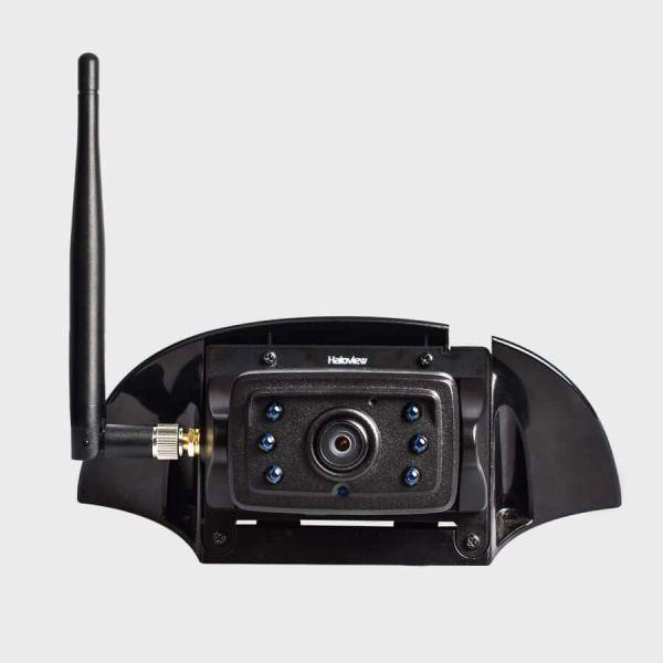 Furrion Prewire Bracket and Power Adapter for Haloview MC5111 Camera