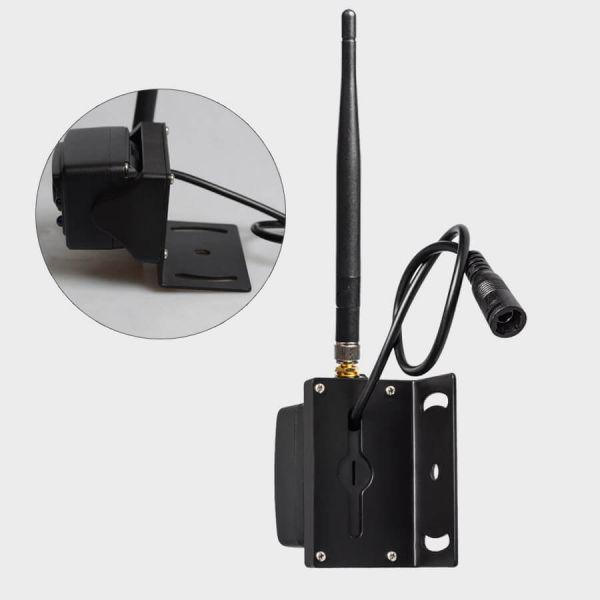 Haloview CA110 Wireless 720P High Definition Side Camera for MC7108/MC5111 /RD7
