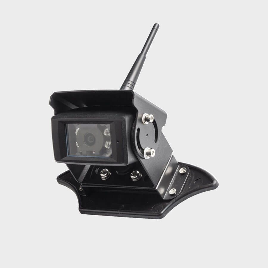 Haloview Backup Camera Bracket Adapter Compatible with Furrion Pre-wired RVs for Haloview MC7108/MC7101/MC7611/MC7601