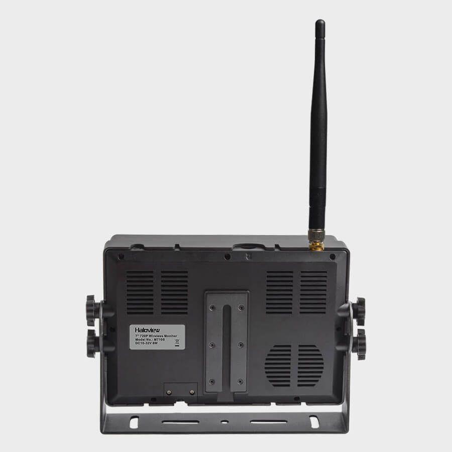 Haloview M7108 7'' 720P HD Digital Wireless Rear View Monitor
