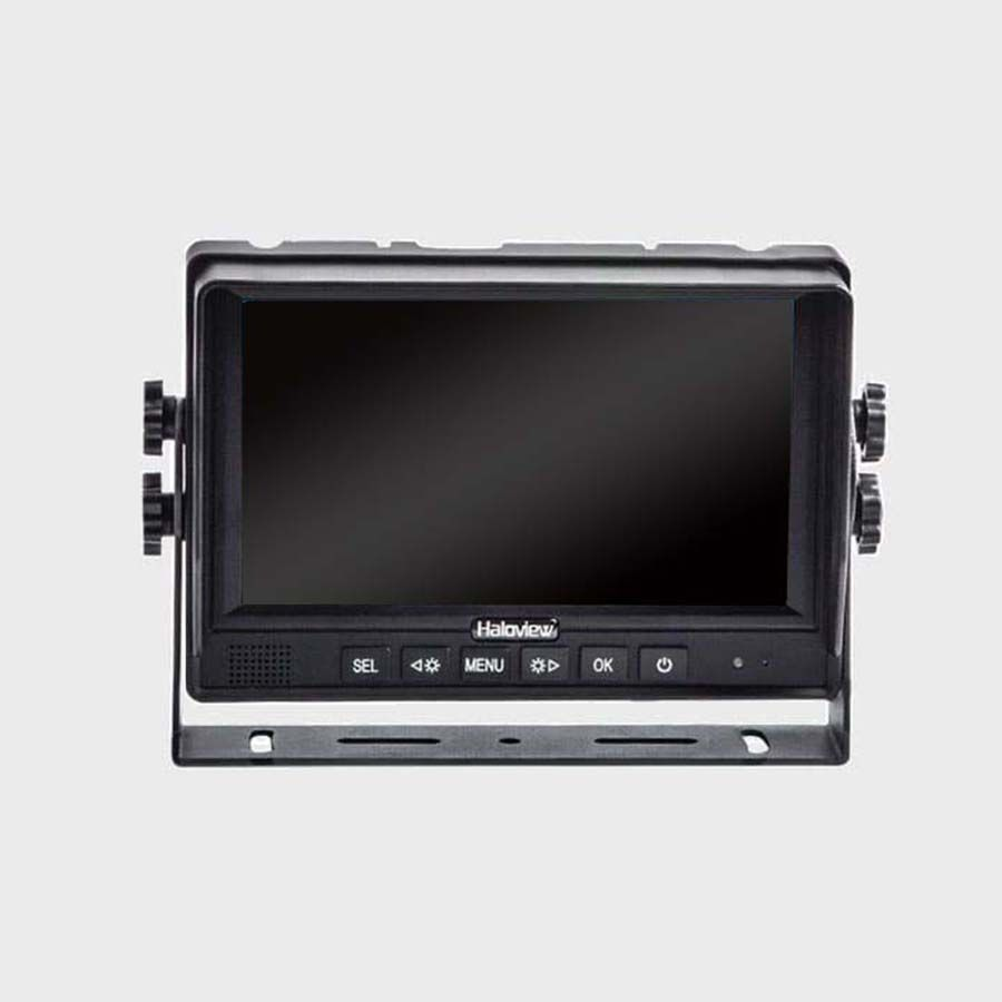 Haloview M7611 Digital Wired Rear View Monitor