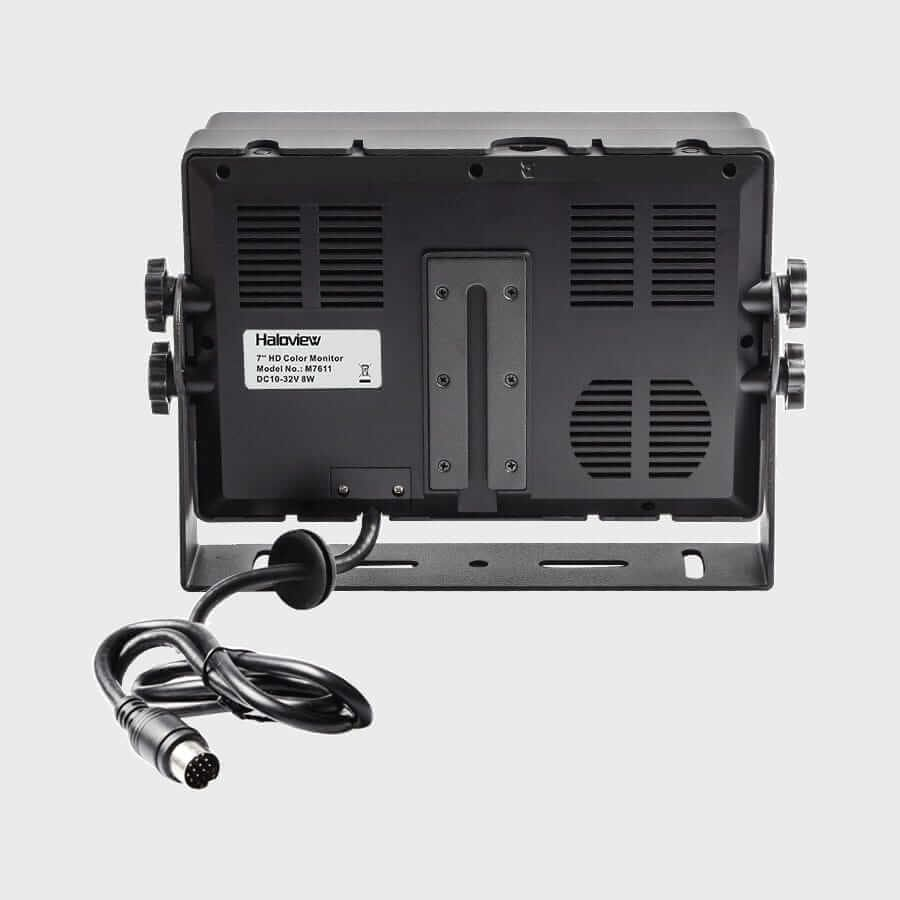 Haloview MC7611 1080P High Definition 7
