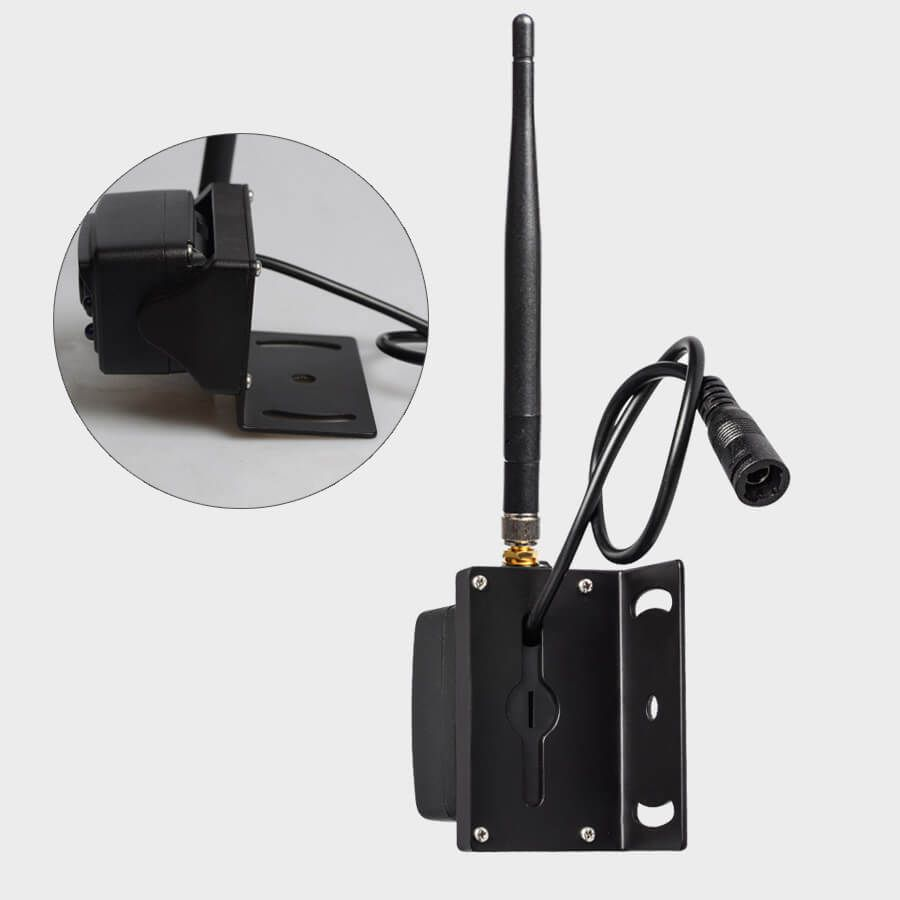 Haloview CA110 Wireless 720P High Definition Side Camera for MC7108/MC5111