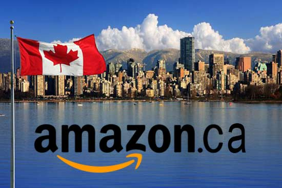 Buy Haloview on Canada Amazon authorised store