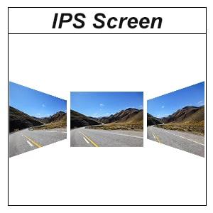 Range Dominator IPS Screen monitor