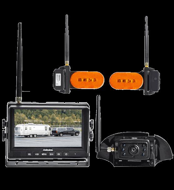 MC7109-MAX observation camera