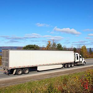 Range Dominator for Heavy Truck