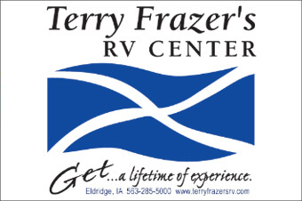 Terry Frazer's RV