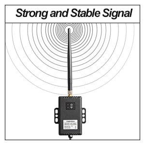 Range Dominator signal tansmitter box